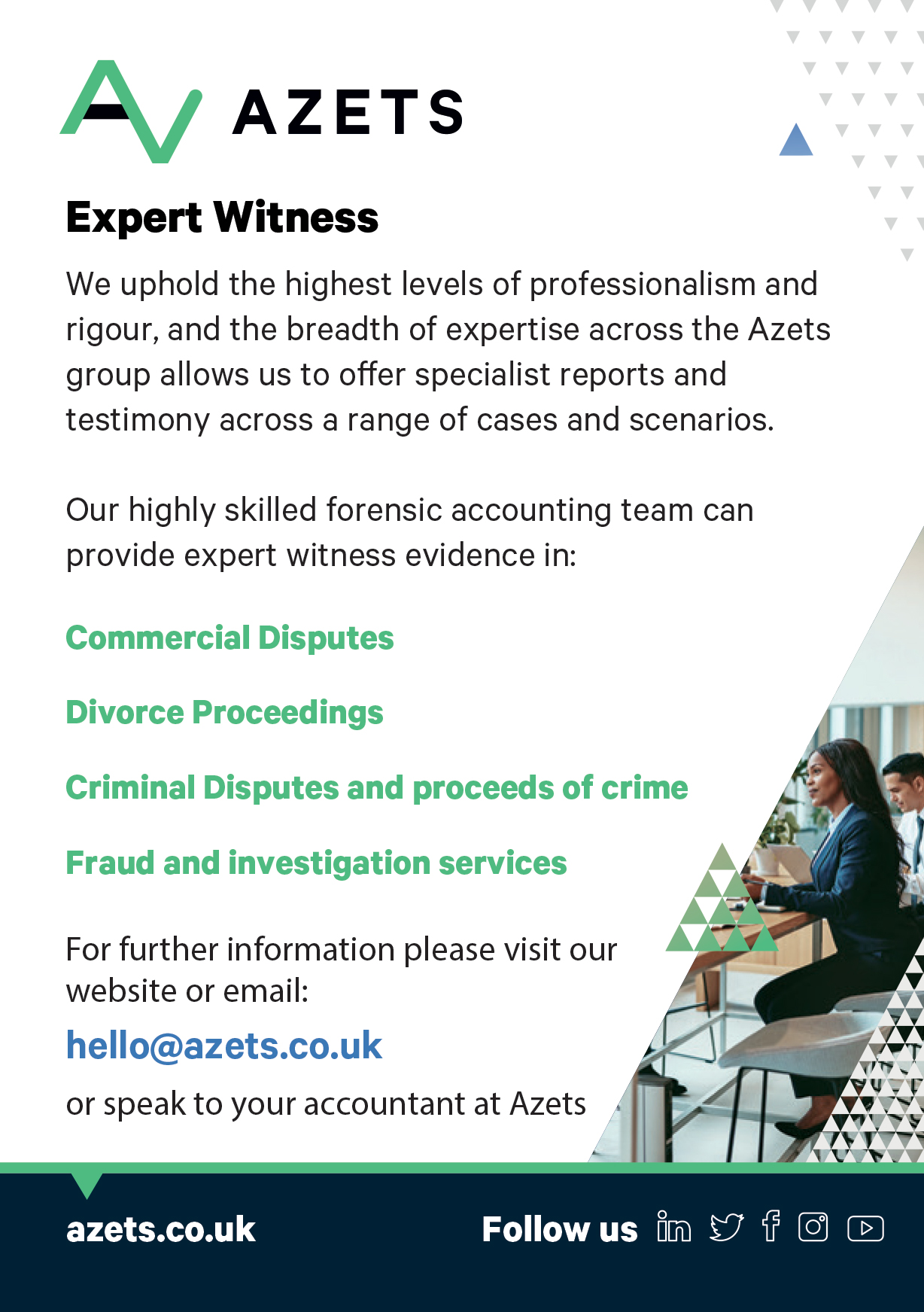 azets-expert-witness-ad