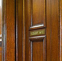 court-no-1