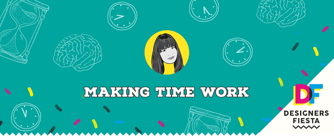 Making time work for designers