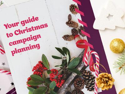 Your Guide to Christmas Campaign Planning