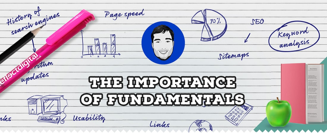The importance of fundamentals