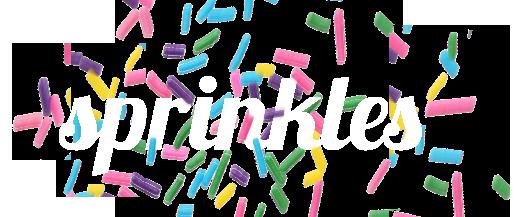 Scoop Sprinkles