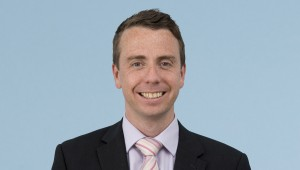 Mark Steggles