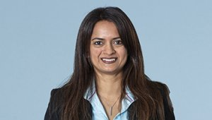 Nasima Ansary