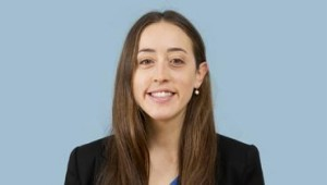 Rachel Mayston