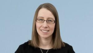 Sarah Keily