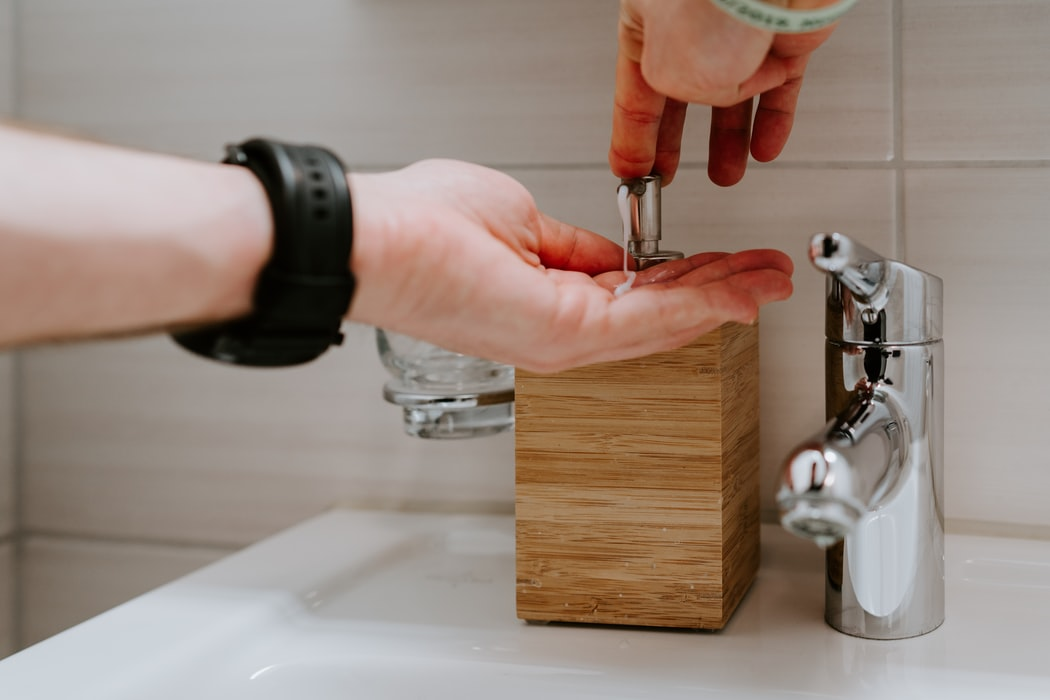 How to take care of your hands