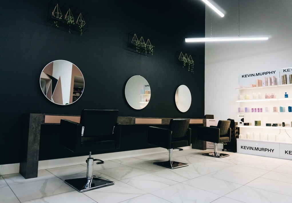 How to re-vamp your salon on a budget