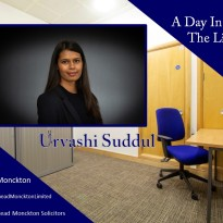 A Day In The Life of Urvashi Suddul
