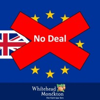 Companies House anticipates a no deal Brexit