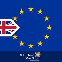 Brexit and Divorce Changes