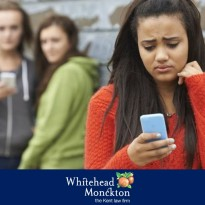 How online bullying is being tackled by the law