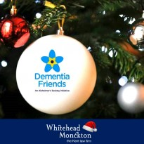 Living with Dementia at Christmas