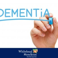 Practical steps to take if you have just been diagnosed with (or have just started experiencing symptoms of) Dementia.