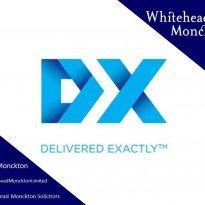 Whitehead Monckton to stop using DX