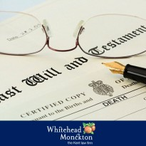 Separation and Intestacy