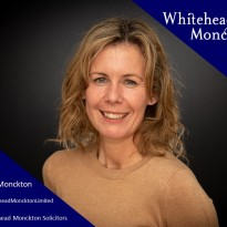 Marsha Marriner becomes head of our property team