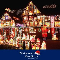 Are your neighbour's Christmas lights causing a nuisance?