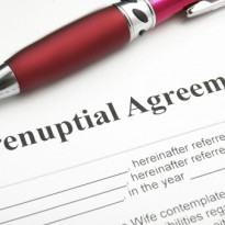 Can pre-nups agreements help to save your marriage?