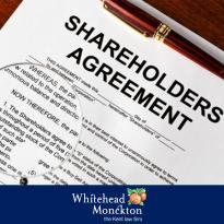 No Shareholders Agreement