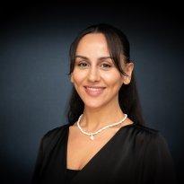 Suzan Petrosian Trainee Blog