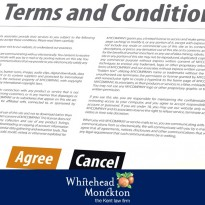 Is it time to update your business terms and conditions?
