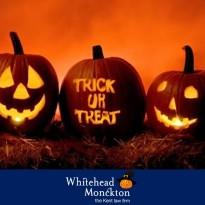 Halloween Laws