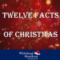 Twelve Facts of Christmas