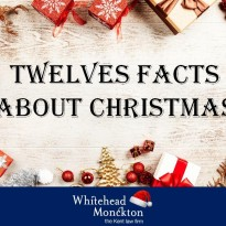 Twelve Facts about Christmas