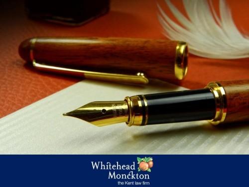 document-pen