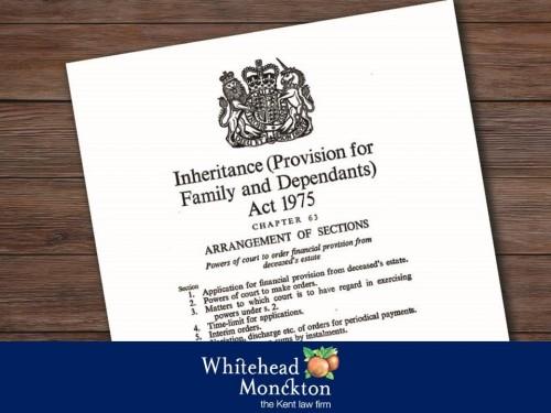 inheritance-act