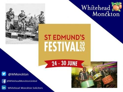st-edmund-s-festival