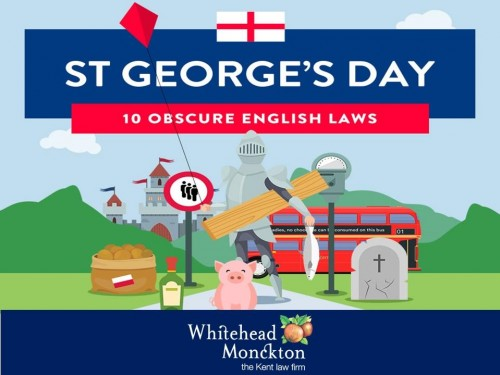 st-george-s-day-10-obscure-english-laws