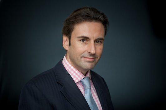 Chris Longden