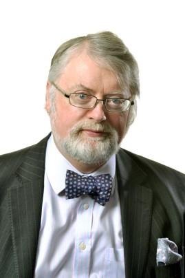 Martin Betts