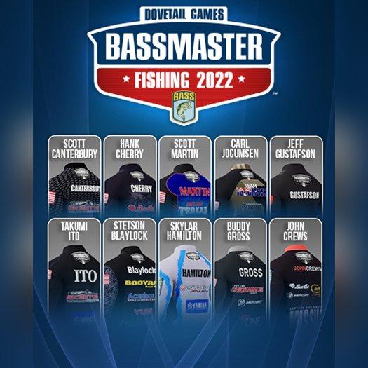 bassmasteranglers