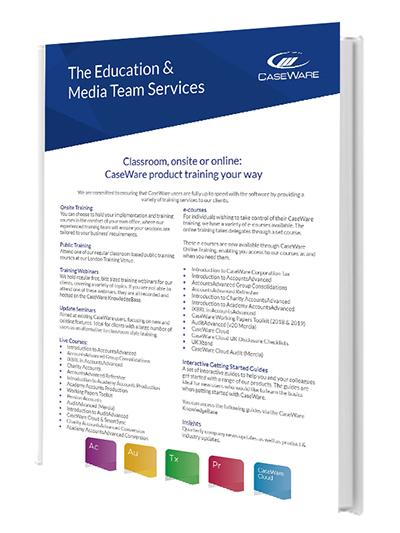 education-and-media-brochure