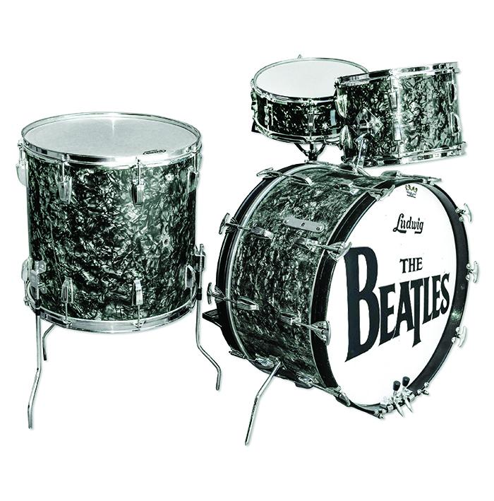beatles-drums